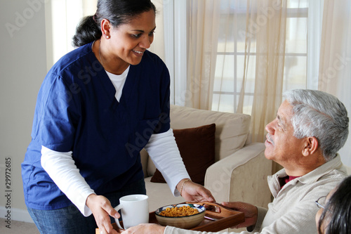 Home Health Care - 29972685