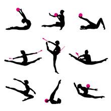 Gymnastique Rythmique SR 9