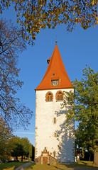 Die Kirche St. Marien in Isernhagen KB