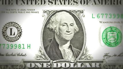 George Washington Smiling