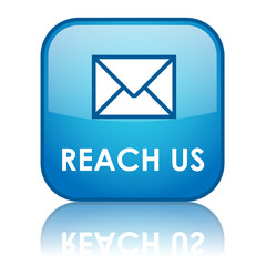 """REACH US"" Web Button (customer service contact call hotline)"