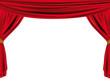 Rideau de théâtre - 29987263