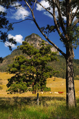 Mount Lindesay