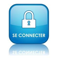"""Bouton Web """"SE CONNECTER"""" (connexion accès internet cliquer ici)"""