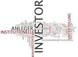 Investor poster