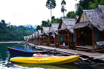 Khao Sok