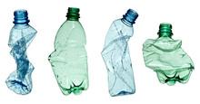 "Постер, картина, фотообои ""empty used trash bottle ecology environment"""