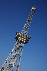 Funkturm Berlin Messegelände
