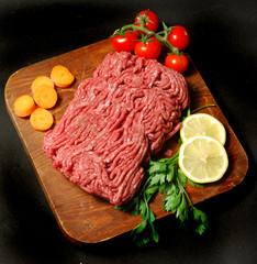 carne trita di coscia