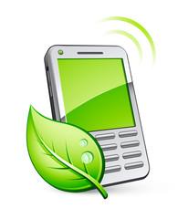 téléphone portable écologie