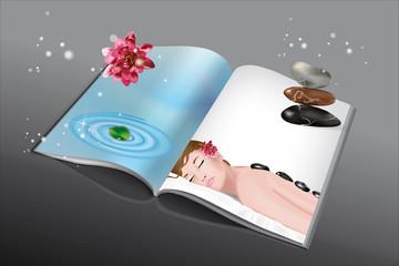 libro massaggio