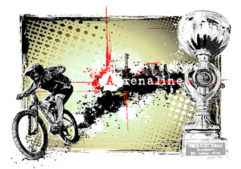 adrenaline bike