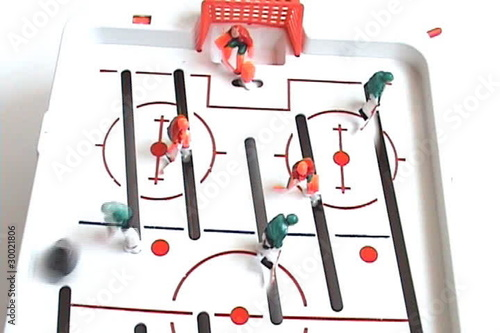 hockey toy