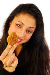Un biscotto per me