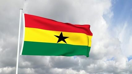 060 - Ghana