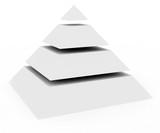 business pyramide - 30030834