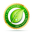 label écologie nature