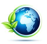 planète terre écologie nature