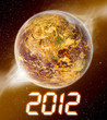 2012 year of the apocalypse