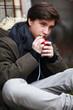Jugendproblekm Rauchen