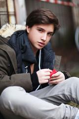 Jugendproblem Rauchen