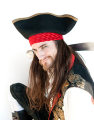 Mighty pirate