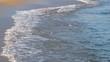 Remous de plage