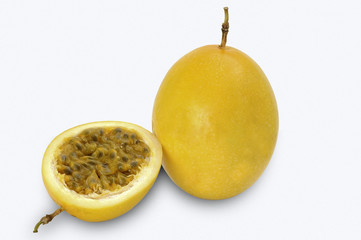 Maracuyá   , Passion Fruit