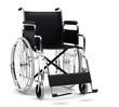 canvas print picture - wheelchair