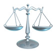 scale of law blind justice