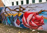 City graffiti - 30060098