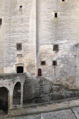 Tarascon, Schloss, König René