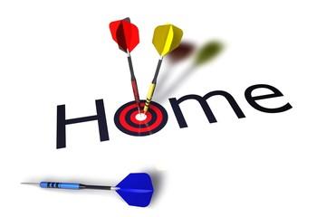 Home - Homepage - Darts