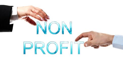 Non profit words
