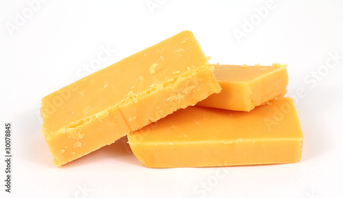 Sharp cheddar cheese - 30078845