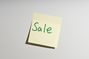 post-it sale