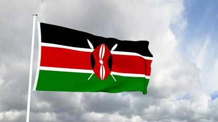 087 - Kenia