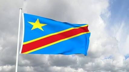 092 - Demokratische Republik Kongo