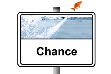 Chance - free Goldi