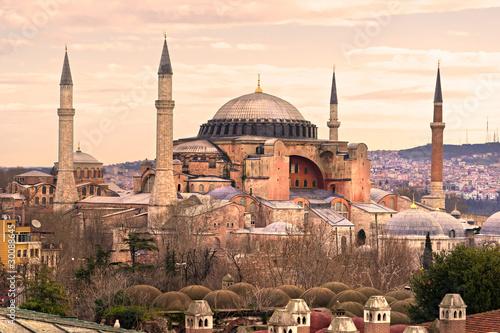 Fototapeten,istanbul,basilika varna,türkei,türkisch
