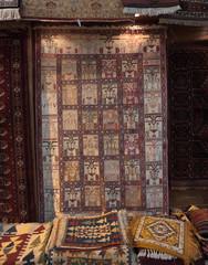 Carpets In Grand Bazaar, Istanbul