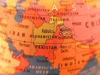 Iran, Afghanistan, Pakistan