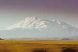 Elbrus Caucasus mountains