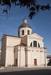 chiesa - tempio dei giovani