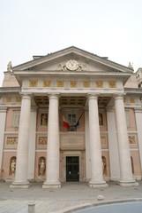 Chiesa a Trieste