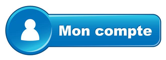 """Bouton Web """"MON COMPTE"""" (profil utilisateur préférences options)"""