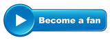 BECOME A FAN Web Button (social networking follow us community )