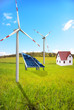 New energy landscape