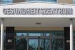 Leinwanddruck Bild - Gesundheitszentrum / Ärztehaus
