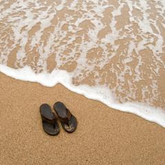 Beach sandles